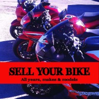 Sell your bike for cash